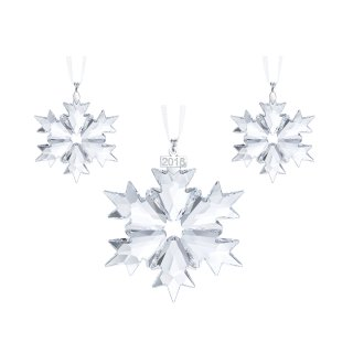 5357983 SWAROVSKI CHRISTMAS SET 2018
