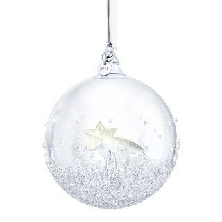 5377678 SWAROVSKI CHRISTMAS BALL ORNAMENT A.E. 2018