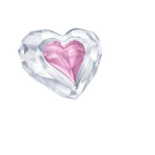 5428006 Figurka SWAROVSKI HEART ONLY FOR YOU