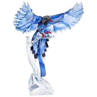 5428653 Figurka SWAROVSKI TAIWAN BLUE MAGPIE