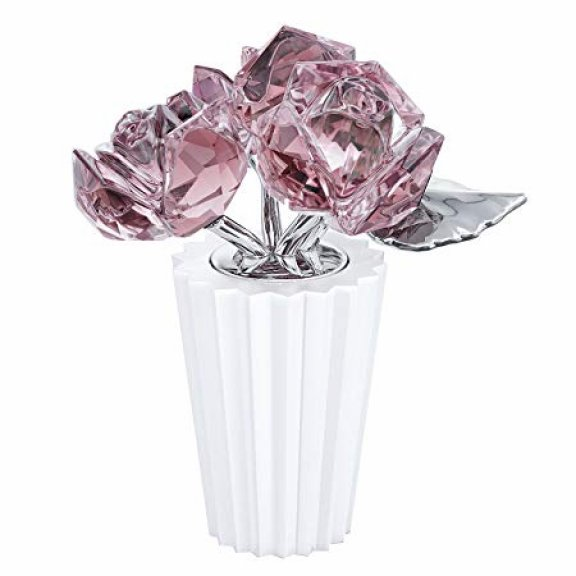 5045565 Figurka SWAROVSKI ROSE BOUQUET