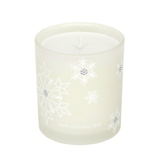 5408246 SWAROVSKI SCENTED CANDLE HAPPY HOLIDAYS 2018