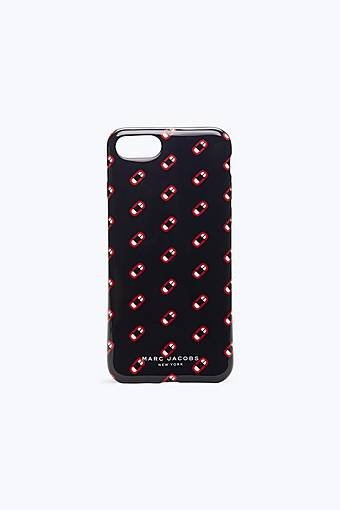 Kryt na IPHONE 7 MARC JACOBS Monogram Scream