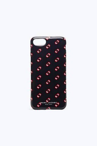M0012986002 MARC JACOBS IPHONE 7 CASE MONOGRAM SCREAM
