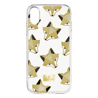 5418590 SWAROVSKI kryt na iPhone MARCH FOX IPXCASE TRANSSTS PGO