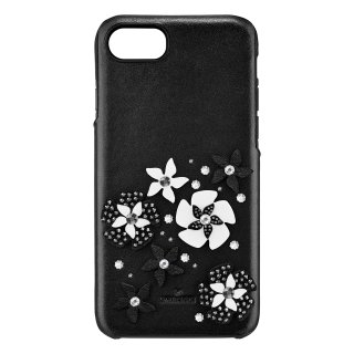 5427019 SWAROVSKI kryt na iPhone MAZY IP78CASE BLK