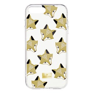 5429134 SWAROVSKI kryt na iPhone MARCH FOX IP78 PLUSCASE MULTISTS PGO