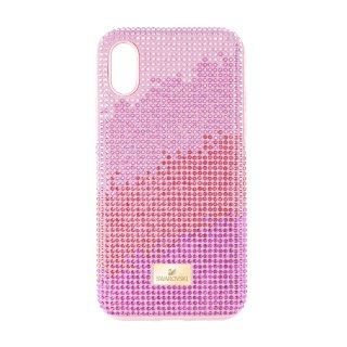 5481459 SWAROVSKI kryt na iPhone HIGH LOVE IPXR
