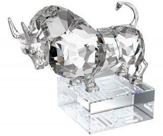 1121179 Figurka SWAROVSKI Chinese Zodiac Ox