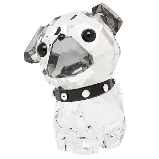 5063333 Figurka SWAROVSKI Puppy Roxy the Pug