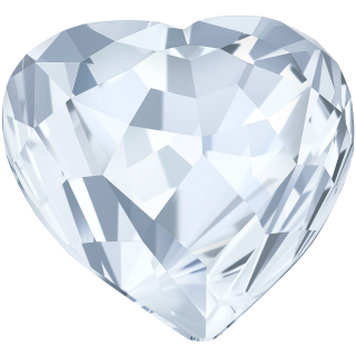 5063339 Figurka SWAROVSKI Brilliant Heart large