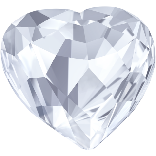5136926 Figurka SWAROVSKI Brilliant Heart small