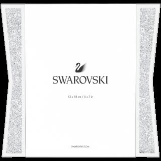 5236080 SWAROVSKI CRYSTALLINE PICTURE FRAME LARGE
