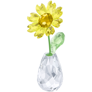 5254311 Figurka SWAROVSKI Flower Dreams Sunflower2