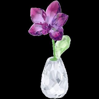 5254318 Figurka SWAROVSKI Flower Dreams Orchid