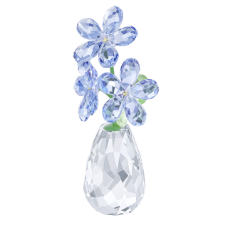 5254325 Figurka SWAROVSKI Flower Dreams Forget me not