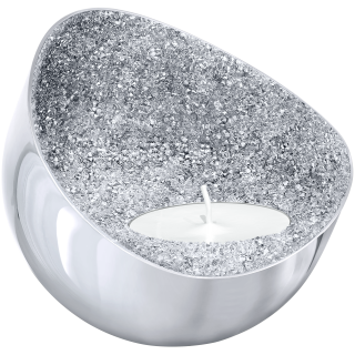 5265143 PNG SWAROVSKI MINERA TEA LIGHT HOLDER SILVER TONE