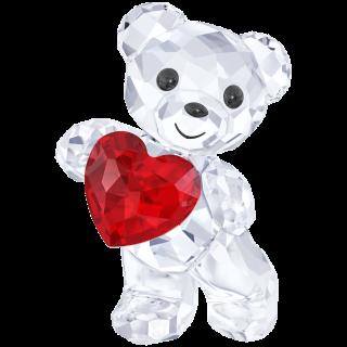 5265310 Figurka SWAROVSKI Kris Bear A Heart for You