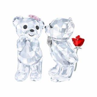 5268511 Figurka SWAROVSKI Kris Bear A lovely Surprise