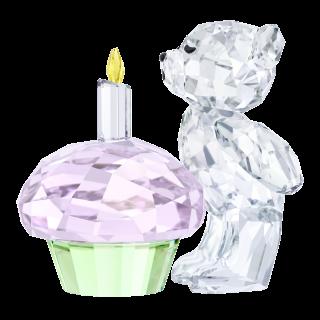 5301570 Figurka SWAROVSKI Kris Bear Time to Celebrate
