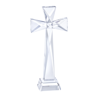 5374473 Figurka SWAROVSKI Brilliant Cross
