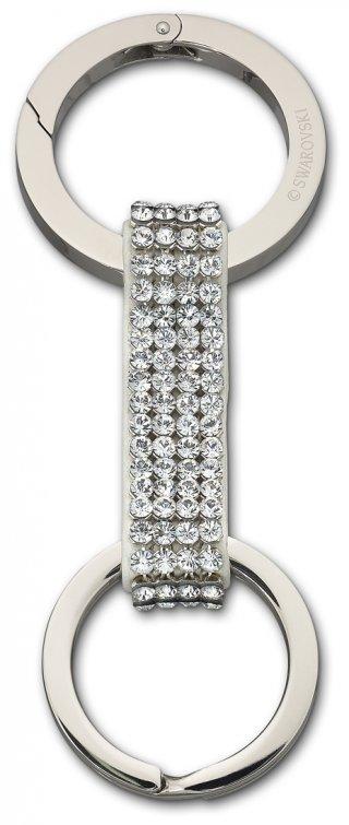860475 Kucenka SWAROVSKI Alice Crystal