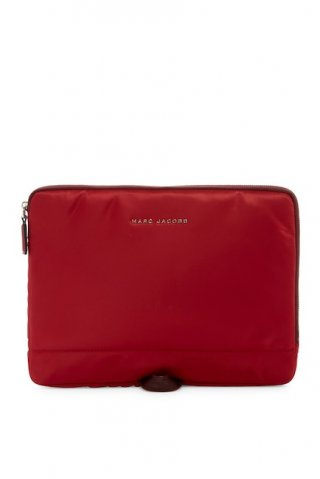 M0008397 607 MARC JACOBS 13 COMPUTER CASE NEOPRENE