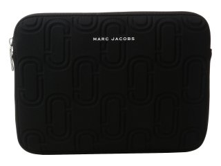 M0010336 001 Obal MARC JACOBS 13 COMPUTER CASE DOUBLE J NEOPRENE