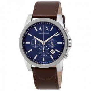 AX2501 Hodinky AX Chronograph Mens Watch