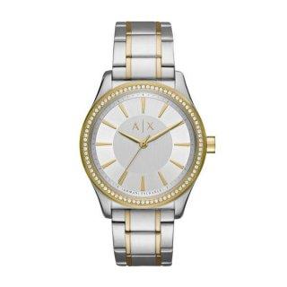 AX5446 Hodinky AX Nicolette Steel Watch