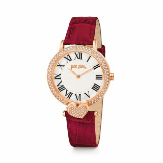 WF13B038SPS RE Hodinky FOLLI FOLLIE Love Fortune Watch