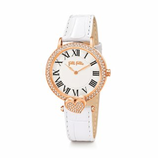 WF13B038SPS WH Hodinky FOLLI FOLLIE Love Fortune Watch