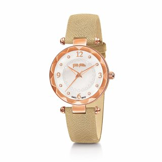 WF14R023SSS GO Hodinky FOLLI FOLLIE Classy Element Watch