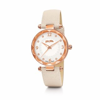 WF14R023SSS WH Hodinky FOLLI FOLLIE Classy Element Watch