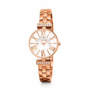 WF15B028BSW XX Hodinky FOLLI FOLLIE Dynasty Watch