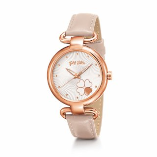 WF15R029SPW PI Hodinky FOLLI FOLLIE Santorini Flower Watch