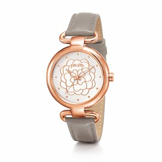 WF15R030SPW GA Hodinky FOLLI FOLLIE Santorini Flower Watch