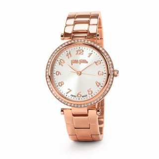 WF16B028BPS XX Hodinky FOLLI FOLLIE Classy Reflections Swiss Made Watch