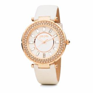 WF1B020SSS WH Bielo ruzove hodinky FOLLI FOLLIE