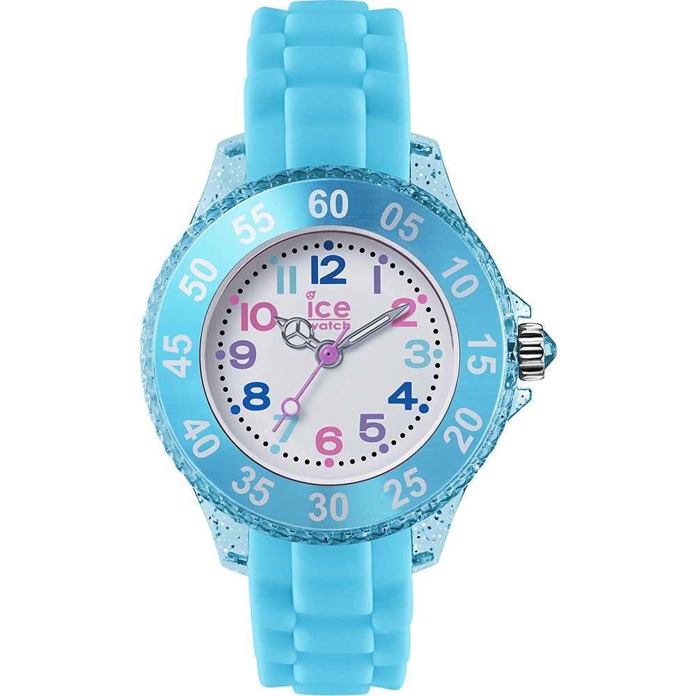Hodinky ICE WATCH ICE PRINCESS TURQUOISE