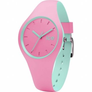 001493 ICE WATCH ICE DUO PINK MINT SMALL