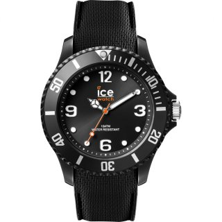 007277 ICE WATCH ICE SIXTY NINE BLACK UNISEX