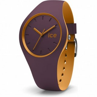 012967 ICE WATCH ICE DUO WINTER FIG HONEY SMALL