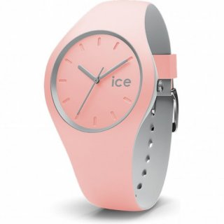 012968 ICE WATCH ICE DUO WINTER PEARL BLUSH SMALL