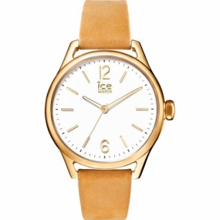 013073 ICE WATCH ICE TIME BEIGE CHAMPAGNE SMALL