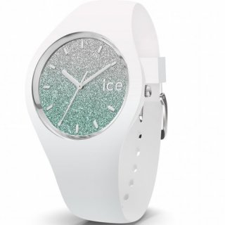 013426 ICE WATCH ICE LO WHITE TURQUOISE SMALL
