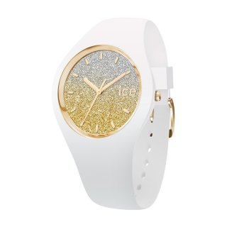 013432 ICE WATCH ICE LO WHITE GOLD UNISEX