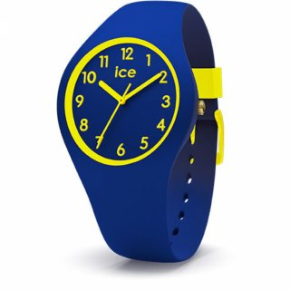 014427 ICE WATCH ICE OLA KIDS ROCKET BLUE YELLOW SMALL