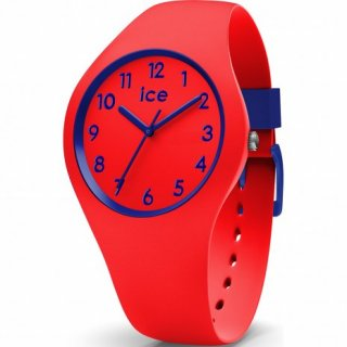 014429 ICE WATCH ICE OLA KIDS CIRCUS RED BLUE SMALL