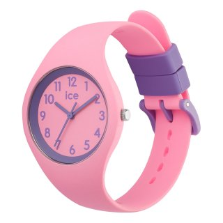 014431 ICE WATCH ICE OLA KIDS PRINCESS PINK PURPLE SMALL